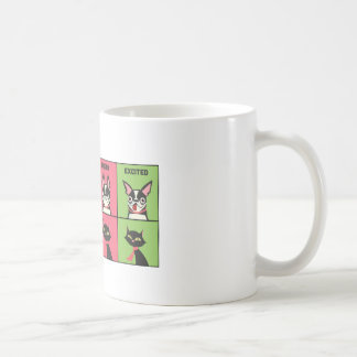 Pull My Paw - White 11 oz Classic White Mug