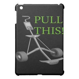 Pull This iPad Mini Cases