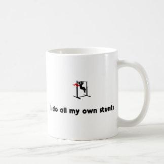 Pull Ups Hero Coffee Mug