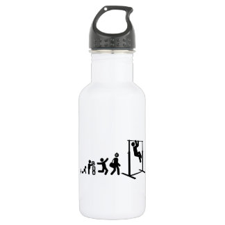 Pull-Ups Stainless Steel Water Bottle