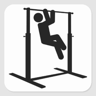 Pull-Ups Stickers