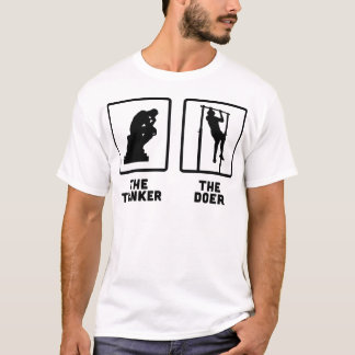 Pull Ups T-Shirt