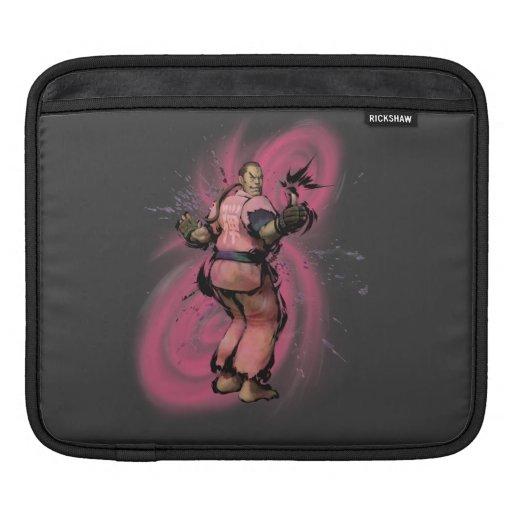 Pulla de Dan Fundas Para iPads