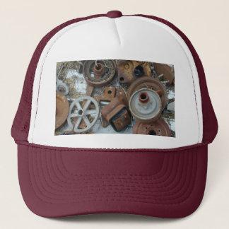 Pullies Trucker Hat