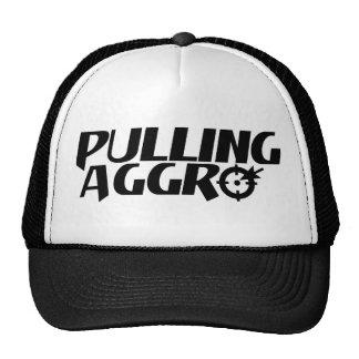 Pulling Aggro Trucker Hat