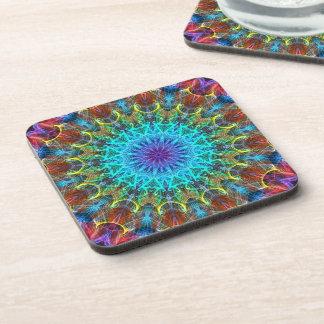 Pulling In kaleidoscope Coaster
