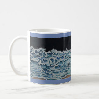 Pulling me In Coffee Mug