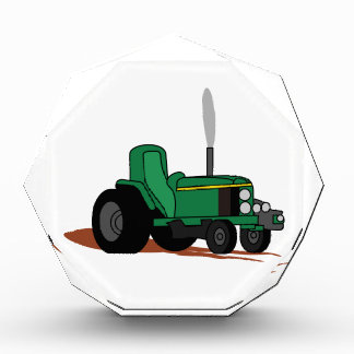 Pulling Tractor Award