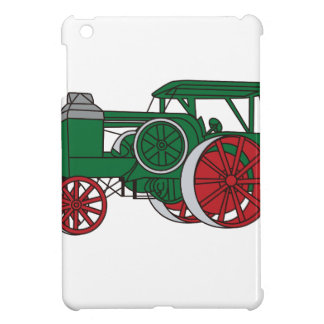 Pulling Tractor Case For The iPad Mini