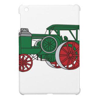 Pulling Tractor iPad Mini Covers