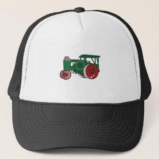 Pulling Tractor Trucker Hat