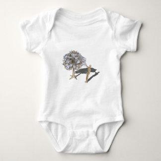PullingMoneyOffMoneyTree090312.png Baby Bodysuit