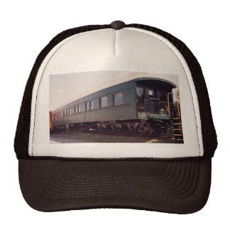 Pullman Hat