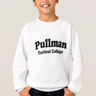 Pullman Tactical College Sweatshirt