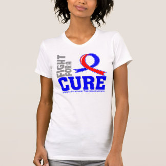 Pulmonary Fibrosis Fight For A Cure png T Shirt
