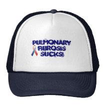 Pulmonary Fibrosis Hat