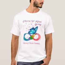 Pulmonary Fibrosis T-Shirt