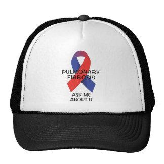 Pulmonary Fibrosis Trucker Hat