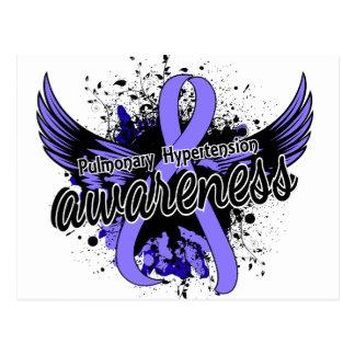 Pulmonary Hypertension Awareness 16 Postcard