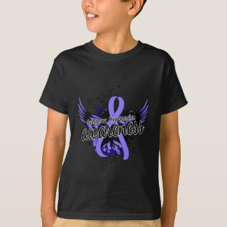 Pulmonary Hypertension Awareness 16 T-Shirt
