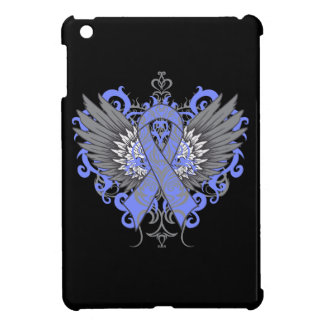 Pulmonary Hypertension Cool Wings Cover For The iPad Mini