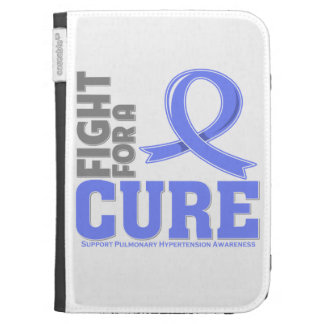 Pulmonary Hypertension Fight For A Cure Case For Kindle