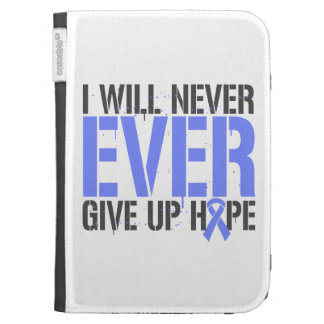 Pulmonary Hypertension I Will Never Ever Give Up Kindle Cover