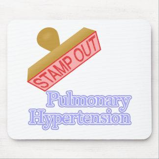 Pulmonary Hypertension Mouse Pad