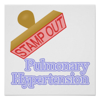 Pulmonary Hypertension Posters