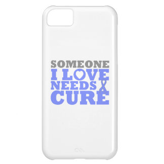 Pulmonary Hypertension Someone I Love Needs A Cure iPhone 5C Covers