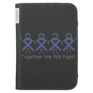 Pulmonary Hypertension Together We Will Fight Kindle 3G Covers