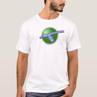 Pulmonary Superhero T-Shirt