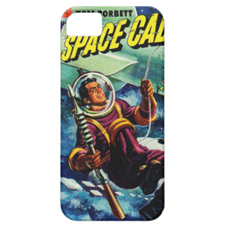 Pulp Comic iPhone 5 case