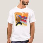 Pulp Space Hero T-Shirt
