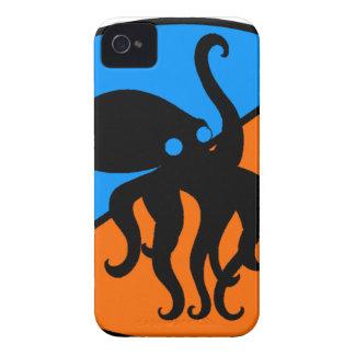 Pulpo Case-Mate iPhone 4 Coberturas