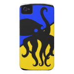 Pulpo Case-Mate iPhone 4 Protector