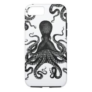 Pulpo de Kraken Funda iPhone 7