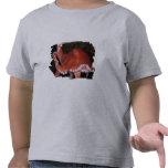 Pulpo de North Pacific Camiseta