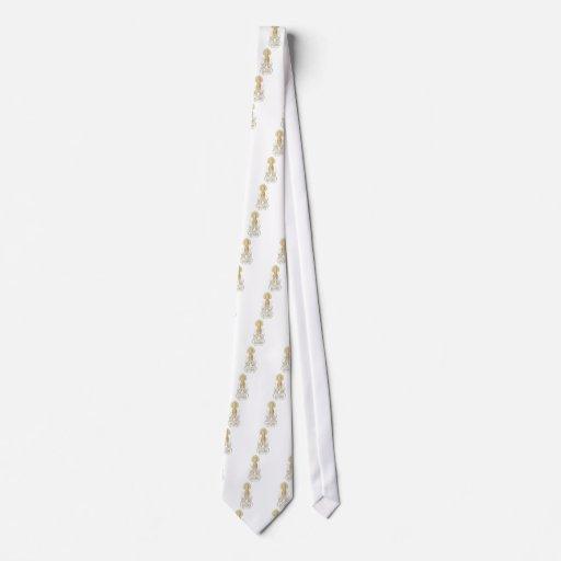 Pulpo del filón corbata