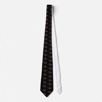 Pulpo gigante corbata