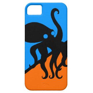 Pulpo iPhone 5 Funda