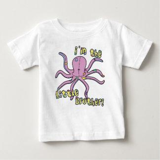 Pulpo soy la camiseta de pequeño Brother