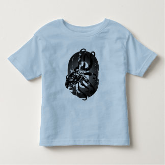 Pulpo T shirt3 Polera
