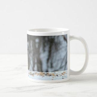 Pulsación de corriente hambrienta taza