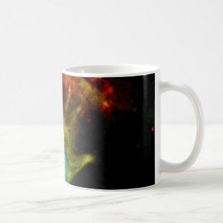 Pulsar B1509 - Hand of God Coffee Mug