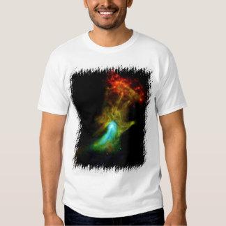 Pulsar B1509 - Hand of God T-Shirt