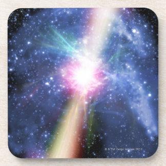 Pulsar Coaster