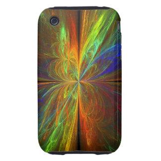 Pulsar del espectro iPhone 3 tough cobertura