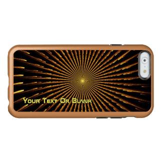 Pulsar Funda Para iPhone 6 Plus Incipio Feather Shine