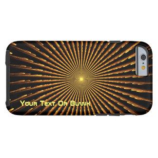 Pulsar Funda Para iPhone 6 Tough